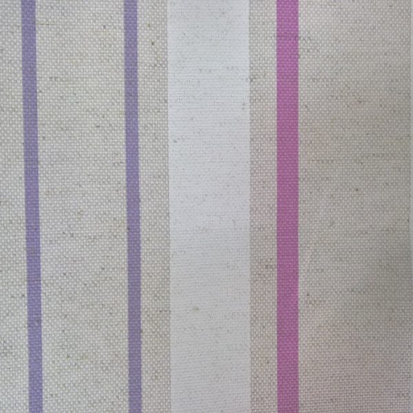 Draperii cu dungi Lana Purple