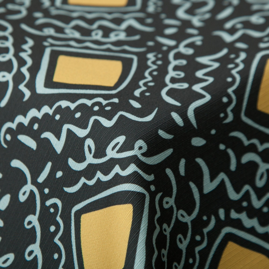 Material textil ignifug pentru exterior Saler Pizzara