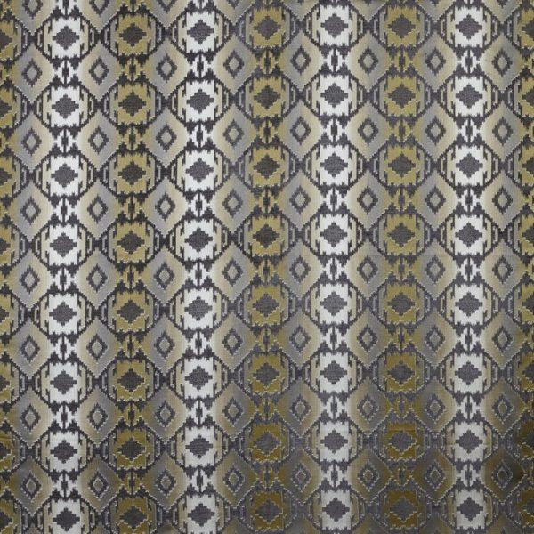 draperii cu motive aztece navajo mimosa
