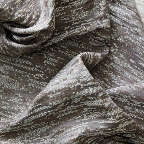 Draperii texturate Topaz Truffle