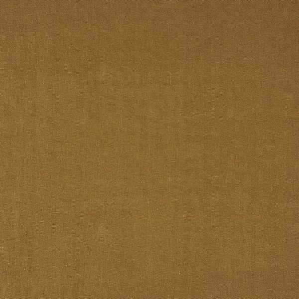 Draperii din in Taboo Brass
