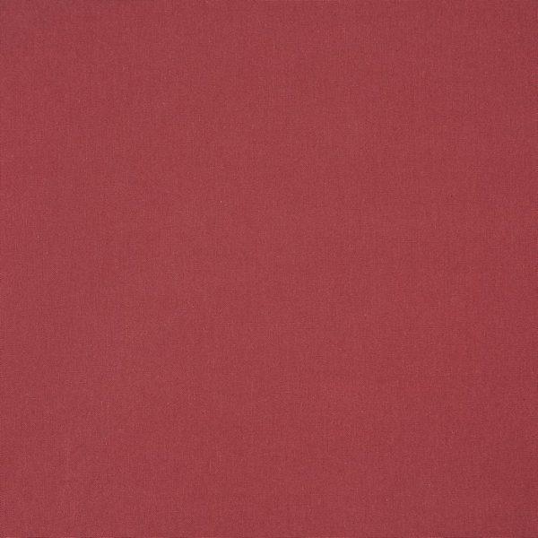 draperii bumbac Core Cranberry