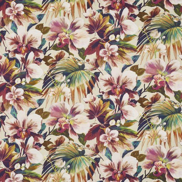 Draperii florale Moorea Jewel