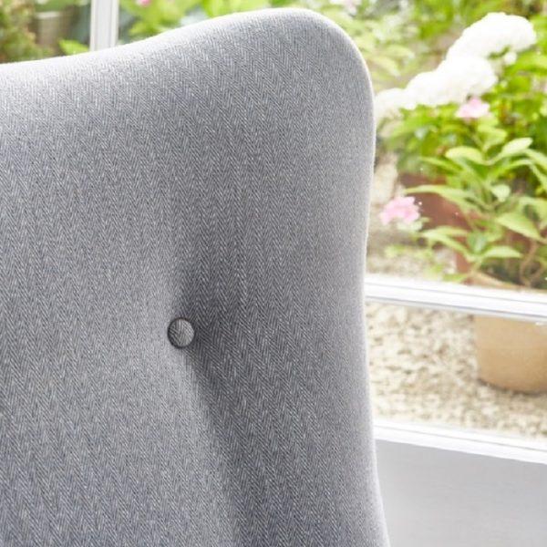 Material tapiterie Flynn Mist