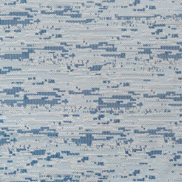 Draperii texturate Topaz Blue