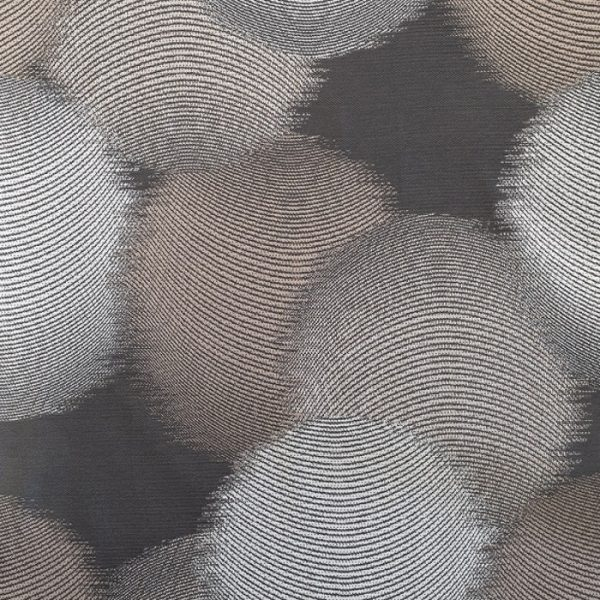 Draperii moderne Goa Brown