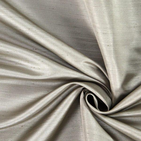 Draperii din tafta Opulent Fawn