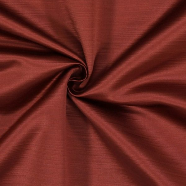 Draperii tafta Mayfair Redwood