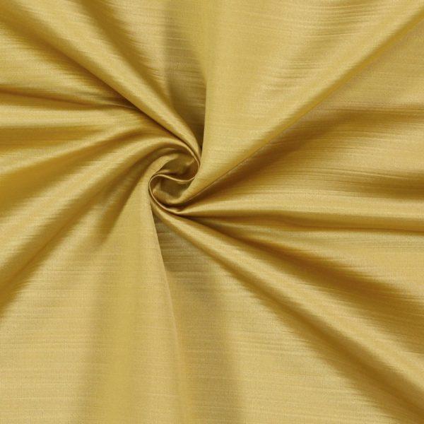 Draperii tafta Mayfair Gold