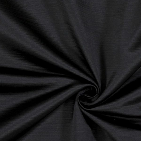 Draperii tafta Mayfair Ebony