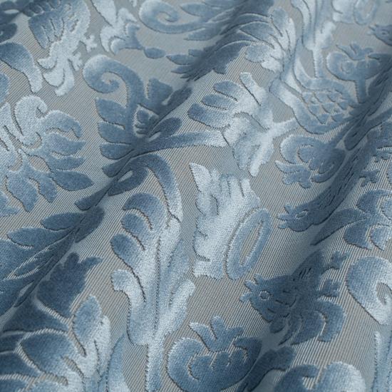 tapiterie jacquard Casanova Azul