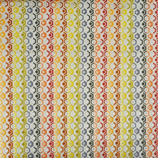 Material textil Copacabana Picante