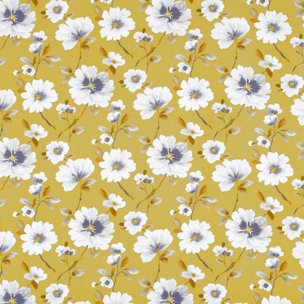 Draperii florale Abbotsbury Saffron