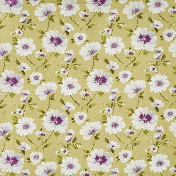 Draperii florale Abbotsbury Kiwi