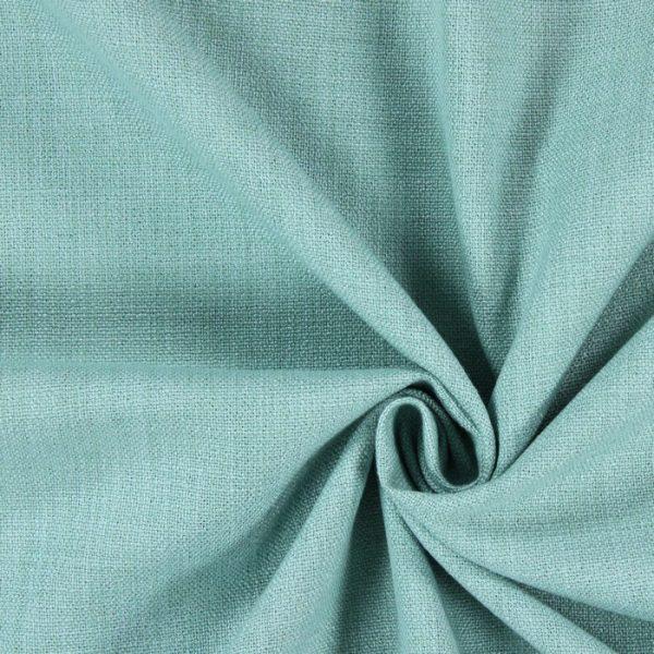 Draperii texturate Saxon Turquoise