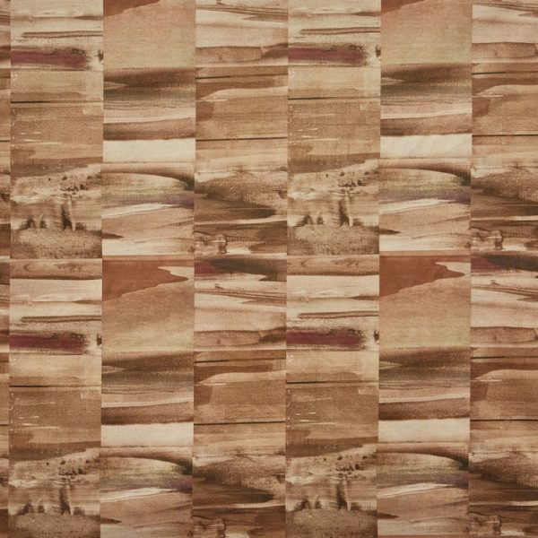 Material tapiterie Travertine Henna