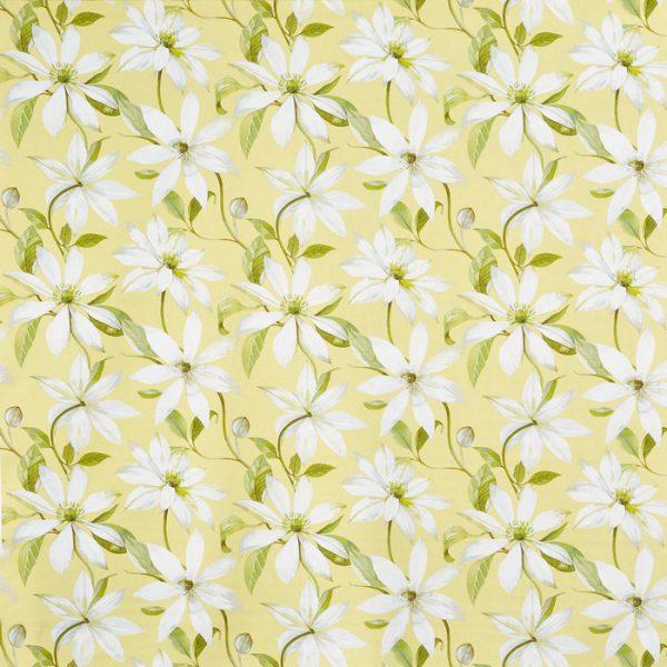 draperii cu model floral olivia primrose