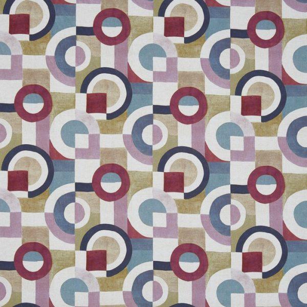 Draperii Puzzle Marshmallow