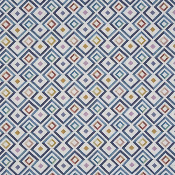 Draperii Stencil Marshmallow