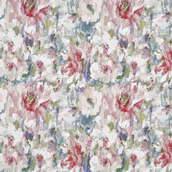 Draperii florale Camile Lupin