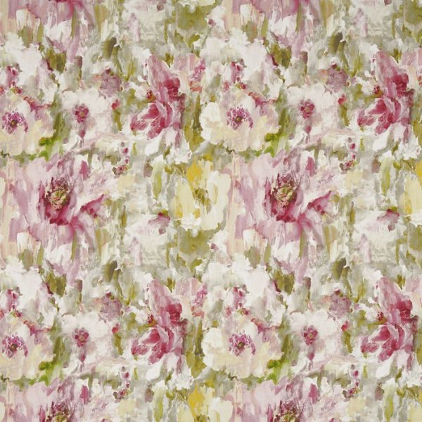 Draperii florale Camile Springtime