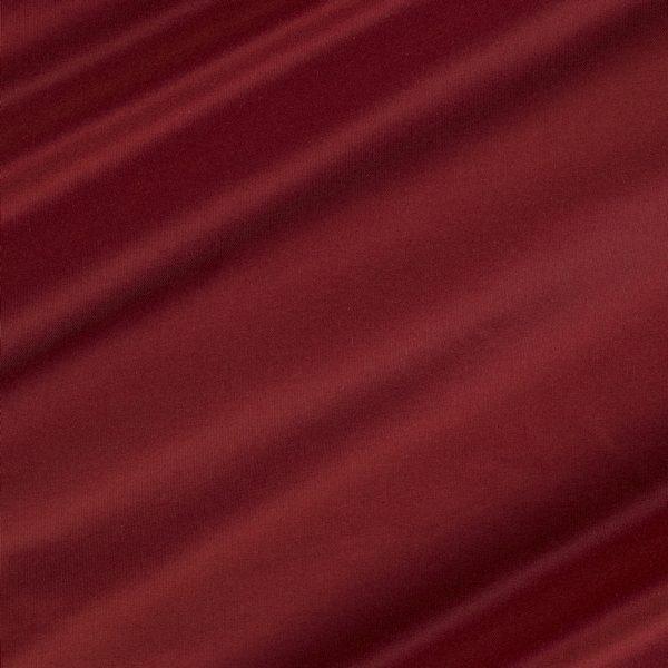 draperii din tafta de matase naturala Imperial SilkCinnabar