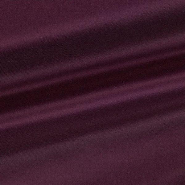 Draperii din tafta de matase naturala Imperial Silk Merlot