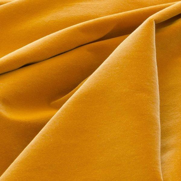 Catifea din bumbac pentru tapiterie Crown Velvet 48