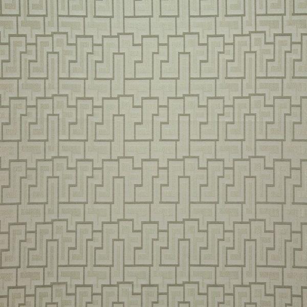 Draperii model geometric Corner 03