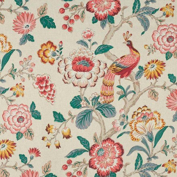 Material textil Burlesque