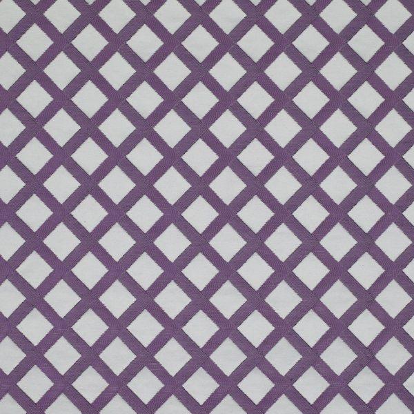 Draperii cu design geometric Mews Trellis