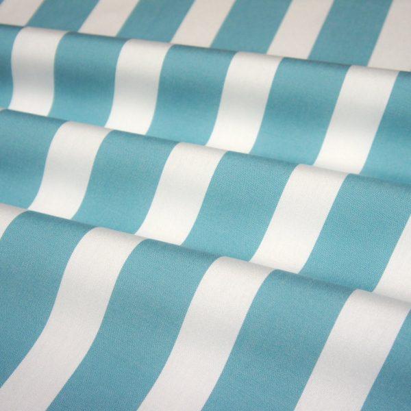 Material textil pentru exterio Listado Ciel