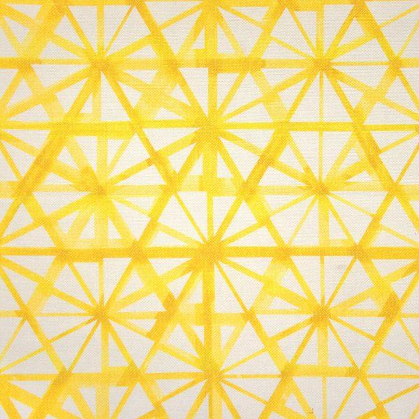 Material textil pentru exterior Kamui Yallow