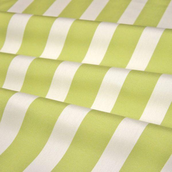 Material texxtil pentru exterior Listado Pistachio
