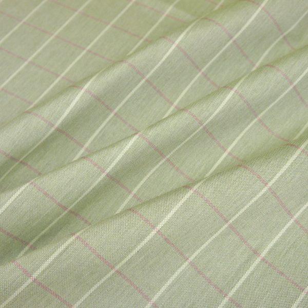 Material textil de exterior Cottage Menta