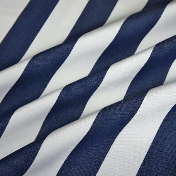 material textil de exterior Lines Marino