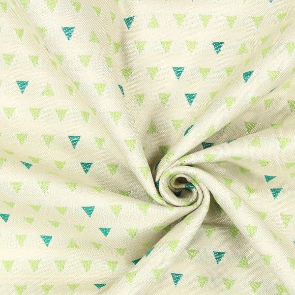 Material textil de exterior Trian Camp