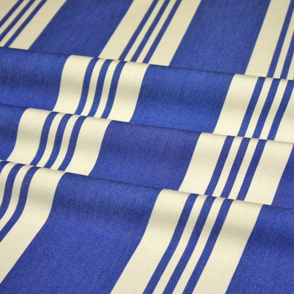 material textil outdoor Azul Claro