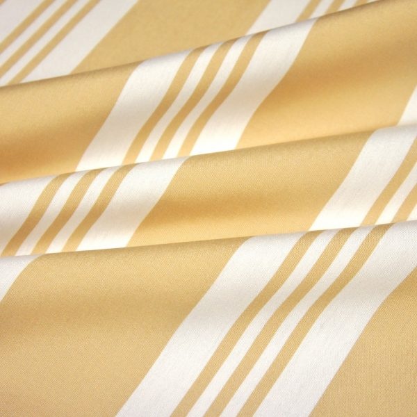 Material textil outdoor Calles Beige