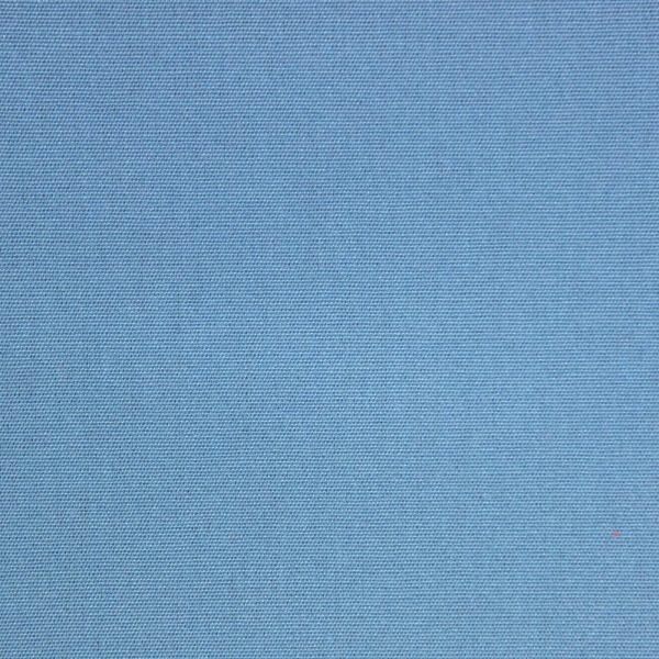 Material textil outdoor Liso Azul Francia