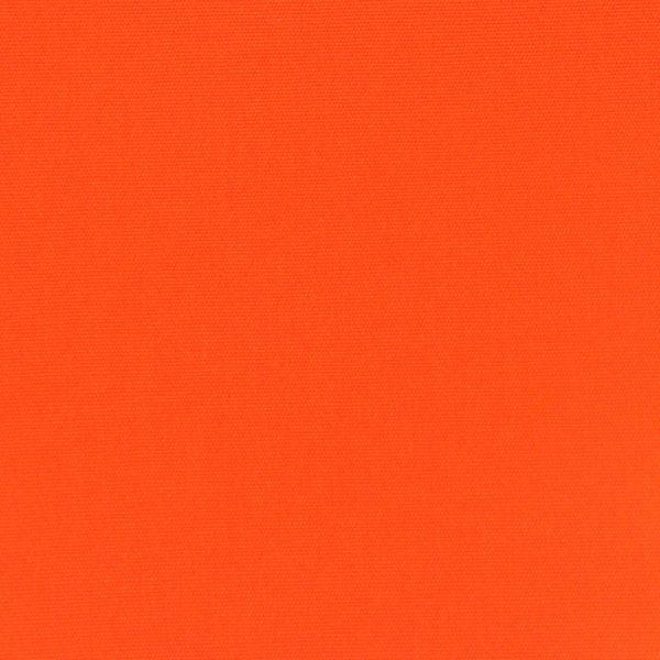 Material textil outdoor Liso Naranja