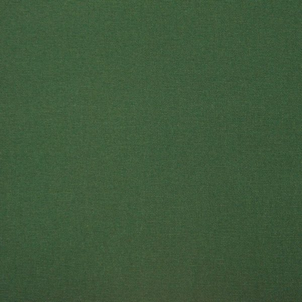 Material textil outdoor Liso Verde Oscuro