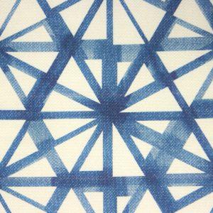 material textil outdoor albastru