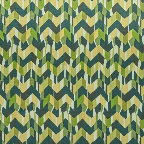 Material textil outdoor Flash Yellow