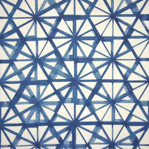 material textil pentru exterior Kamui Albastru