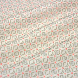 material textil pentru exterior Yuriko Gray