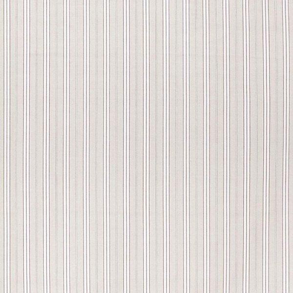 Draperii din bumbac cu dungi verticale Cedar 9