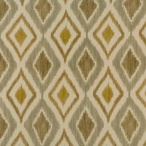 Material textil cu motiv geometric Spider 4