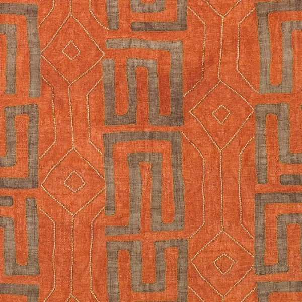 Material textil cu motive tribale Wallace 2