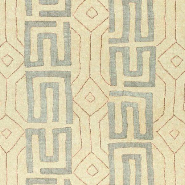Material textil cu motive tribale Wallace 3